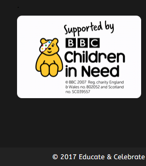 Approved by Children in Need