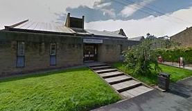 Skipton Magistrates Court